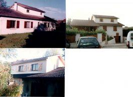 Surelevation maison agrandis toit Isère